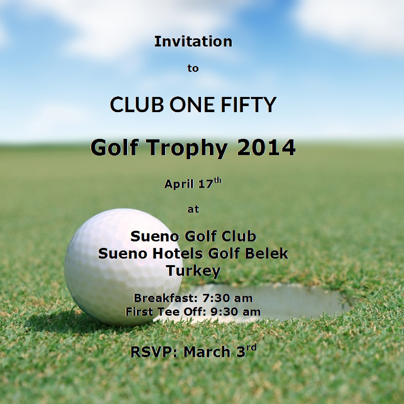 Event.GolfTrophy.2014.Invitation