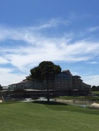 Sueno Golf Hotel.