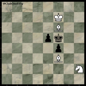 Mate in two (111)