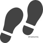 Support.Walking.Footprint